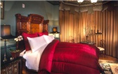 $455 for 2-night Picnic & Pedal Package ($758 value) at Britt Scripps Inn, San Diego