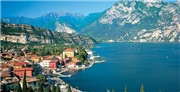A seven-night all inclusive stay close to the beautiful shores of Lake Garda – travel included