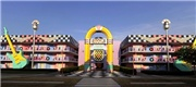 Disney's All Star Music Resort - SAVE up to 15% on DEAL room categories!