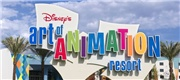 Disney's Art of Animation Resort - SAVE up to 15% on DEAL room categories!