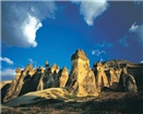 Eight-Day Tour of Istanbul & Cappadocia