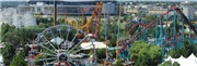 Elitch Gardens Theme & Water Park Package