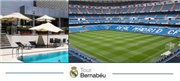 Exclusive Madrid: Tour of the Santiago Bernabeu stadium