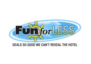 Fun For Less - All Inclusive - We pick the hotel, you save!