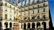 Hotel Regina Paris - Auction