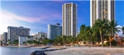 Hyatt Regency Waikiki Beach Resort &amp;amp; Spa - Kids Stay Free!