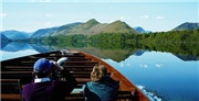 Lake District break with breakfast, a three-course dinner and a choice of rooms