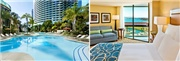 Locals Package at San Diego Marriott Marquis &amp;amp; Marina