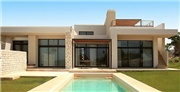 Luxury, high design self-catering villa near the Essaouira coast, with onsite golf course - includes a welcome pack and transfers