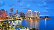 Mandarin Oriental, Miami - Biscayne Suite Package for 2 Travelers
