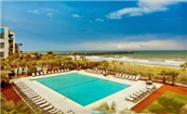 One-Night Stay for Up to Four at Springmaid Beach Resort in Myrtle Beach