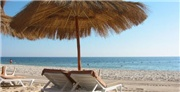 Seven-night Tunisia holiday with a Superior Sea-View room, flights, transfers and ultra all-inclusive board
