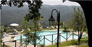Seven-night Tuscan twin-centre holiday in the country and seaside, with car hire and flights included