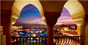 Seven nights at a five-star Kempinski hotel by the Red Sea, including a Sea-View room, breakfast, flights and transfers