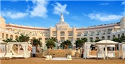 Seven or 10 nights at a five-star, all-inclusive Red Sea resort, including flights and transfers
