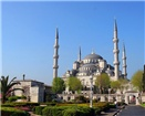 Six-Day Tour of Istanbul