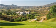 Spanish golf resort in the heart of the Costa del Sol, with spa access and a choice of board basis