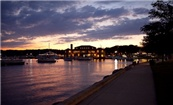 Stay at The Cove of Lake Geneva in Wisconsin, with Dates Through July