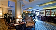 The Dunhill Hotel - Historic charm in a modern locale