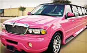 Three-Hour BYOB Limo Rentals from Heaven On Wheels, LLC (Up to 52% Off). Three Options Available.