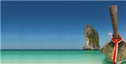 Two-week city, beach and island tour of Thailand with three luxury hotel stays, two city tours and all travel