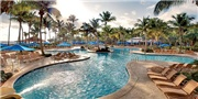 Wyndham Grand Rio Mar Beach Resort & Spa - 3 nights with Air - All Inclusive
