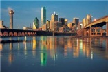 Dallas to 8 Cities across the U.S. (R/T, w/Tax
