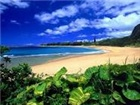8-Night Oahu &amp;amp; Kauai Island Hopping Trip w/Air