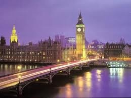 3 Nts in London w/Air in Summer, Save $190
