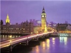 Paris & London 6-Night Vacation including Airfare