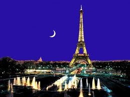 Fly R/T Business Class to Paris, Save $200