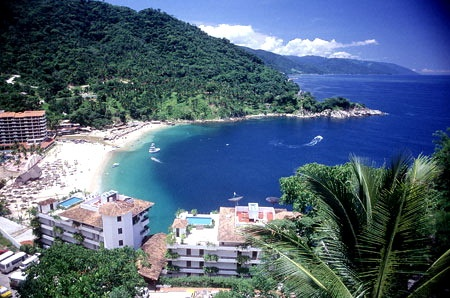 Suite at Puerto Vallarta All-Incl. Resort, Half Off