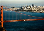 Newark – LA or San Francisco, from $179 one-way. Fly Sept. 3-Nov. 20